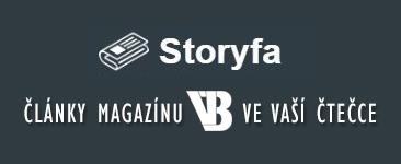 Storyfa reader
