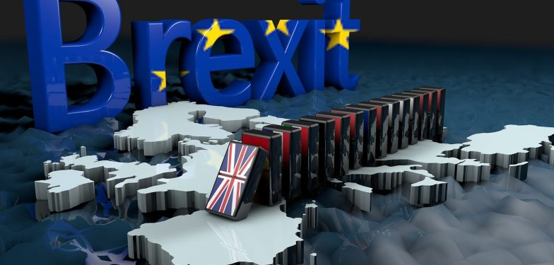 Brexit v Anglii